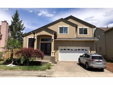 15177 NW Moresby Ct, Portland, OR 97229 - MLS#: 18589169