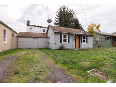 1235 Nandina St, Sweet Home, OR 97386 - MLS#: 18589197