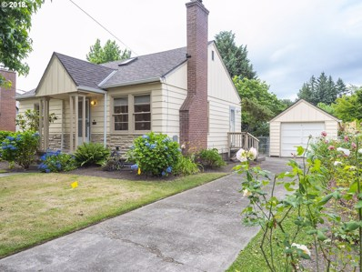 3540 SE Tibbetts St, Portland, OR 97202 - MLS#: 18589460