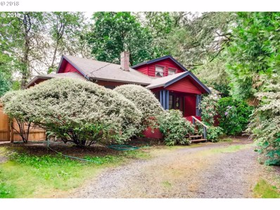 20176 S Central Point Rd, Oregon City, OR 97045 - MLS#: 18589483