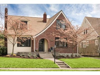 1954 SE 23RD Ave, Portland, OR 97214 - MLS#: 18589546