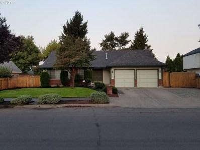 5138 Trevon St, Eugene, OR 97401 - MLS#: 18589701