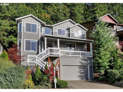 5344 NW 126TH Ter, Portland, OR 97229 - MLS#: 18589949