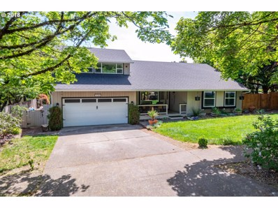 11545 SW Settler Way, Beaverton, OR 97008 - MLS#: 18590056