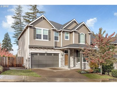3317 NW 154TH Ter, Portland, OR 97229 - MLS#: 18590384