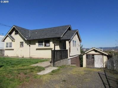 411 W E St, Rainier, OR 97048 - MLS#: 18590403