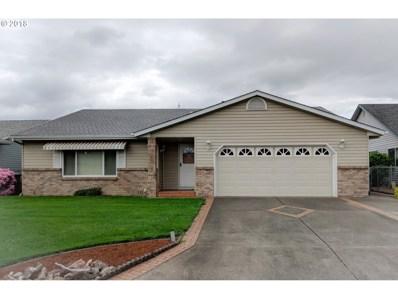 2172 Lilac Way, Woodburn, OR 97071 - MLS#: 18590667