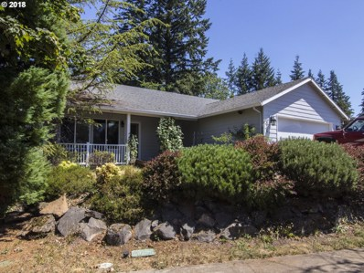 476 SE Dance Dr, Estacada, OR 97023 - MLS#: 18590675