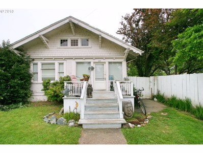 470 W 4TH St, Coquille, OR 97423 - MLS#: 18590825