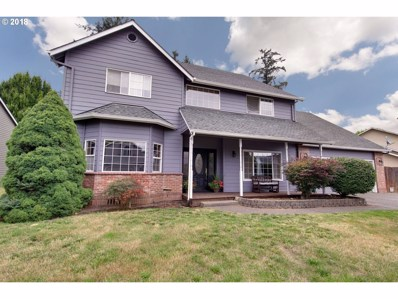 1452 SE 10TH Ave, Canby, OR 97013 - MLS#: 18590839