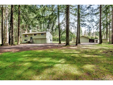 17450 S Bradley Rd, Oregon City, OR 97045 - MLS#: 18591074