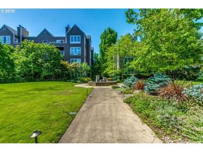 305 SW Montgomery St UNIT 302, Portland, OR 97201 - MLS#: 18591237
