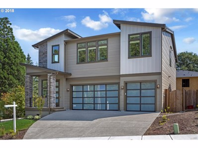 3514 NW 147TH Pl, Portland, OR 97229 - MLS#: 18591313