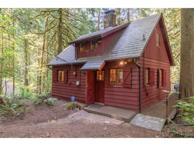 26257 E Henry Creek Rd, Rhododendron, OR 97049 - MLS#: 18591402