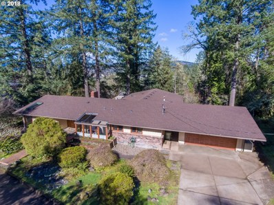 1800 E Taylor Ave, Cottage Grove, OR 97424 - MLS#: 18591430