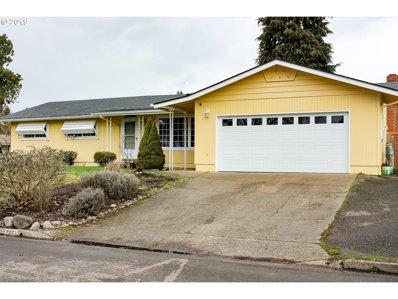 2661 Ware Ln, Eugene, OR 97404 - MLS#: 18591476