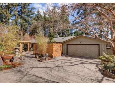 2640 SW Vista Dr, Portland, OR 97225 - MLS#: 18591581