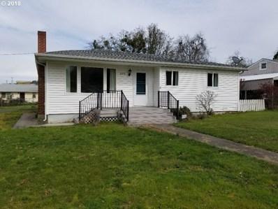 828 NE Church Ave, Roseburg, OR 97470 - MLS#: 18591582