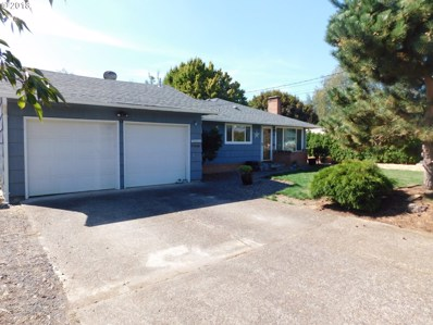 1500 NE 9TH St, McMinnville, OR 97128 - MLS#: 18591747