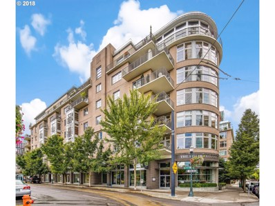 1133 NW 11TH Ave UNIT 105, Portland, OR 97209 - MLS#: 18591858
