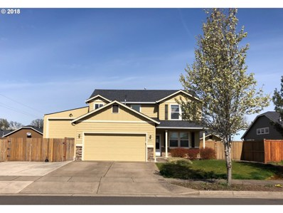 3895 Creekside Dr NE, Albany, OR 97322 - MLS#: 18591904