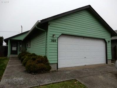 560 Oakdale Ave, Springfield, OR 97477 - MLS#: 18591934