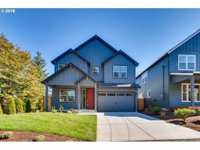 8210 SW 47th Ave, Portland, OR 97219 - MLS#: 18592221