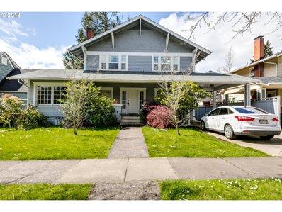 1926 Alder St, Eugene, OR 97405 - MLS#: 18592297