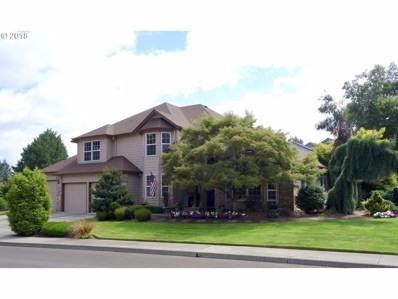 3205 NE 116TH St, Vancouver, WA 98686 - MLS#: 18592672