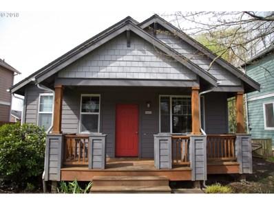 9450 N Woolsey Ave, Portland, OR 97203 - MLS#: 18592743