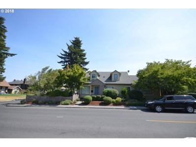 800 Trevitt St, The Dalles, OR 97058 - MLS#: 18592809
