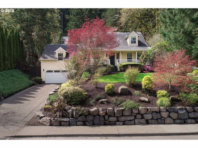 18270 Upper Midhill Dr, West Linn, OR 97068 - MLS#: 18592831
