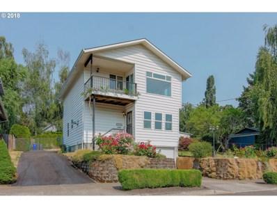 9831 N Edison St, Portland, OR 97203 - MLS#: 18592874