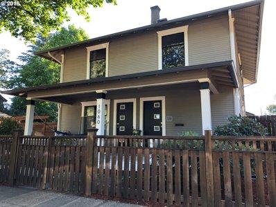 1060 Madison St, Eugene, OR 97402 - MLS#: 18593140