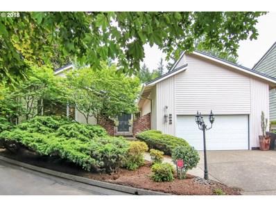 5823 SW Laber Ct, Portland, OR 97221 - MLS#: 18593392