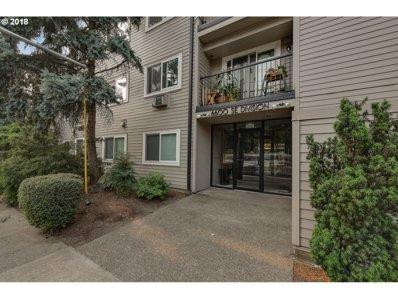 6600 SE Division St UNIT 203, Portland, OR 97206 - MLS#: 18593536