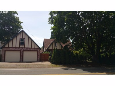 2406 SE Oak Grove Blvd, Milwaukie, OR 97267 - MLS#: 18593620