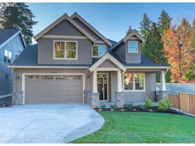 9602 SW Taylor St, Portland, OR 97225 - MLS#: 18593678