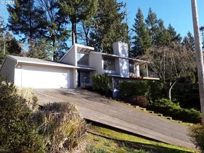 2601 SW 64TH Pl, Portland, OR 97225 - MLS#: 18593852