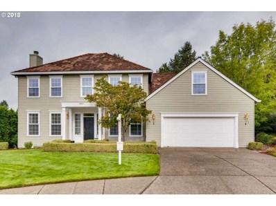 1851 NW 127TH Pl, Portland, OR 97229 - MLS#: 18593956