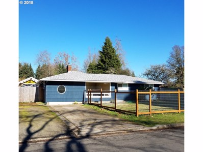 707 Armstrong Ave, Eugene, OR 97404 - MLS#: 18593994
