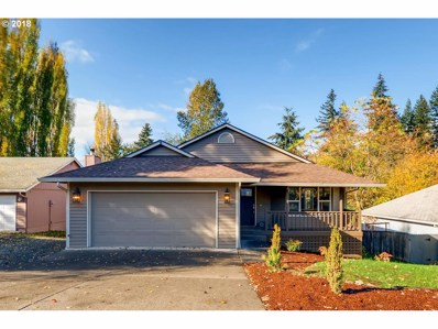 10010 NW 4TH Ave, Vancouver, WA 98685 - MLS#: 18594296