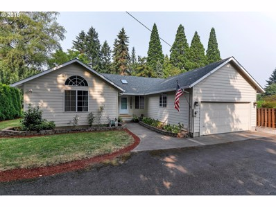 3663 SE Rockwood St, Milwaukie, OR 97222 - MLS#: 18594428