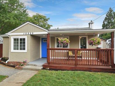 10255 SE Liebe St, Portland, OR 97266 - MLS#: 18594676