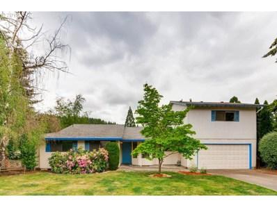 16440 SW Ellerson St, Beaverton, OR 97007 - MLS#: 18594720