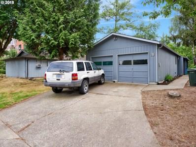 2216 SE Tacoma St, Portland, OR 97202 - MLS#: 18594859