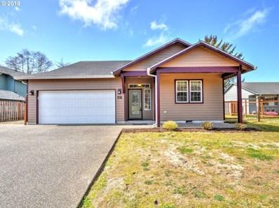875 SW Jade Ave, Warrenton, OR 97146 - MLS#: 18595225
