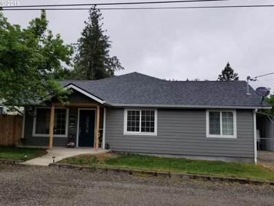 843 NE Laurance St, Myrtle Creek, OR 97457 - MLS#: 18595254