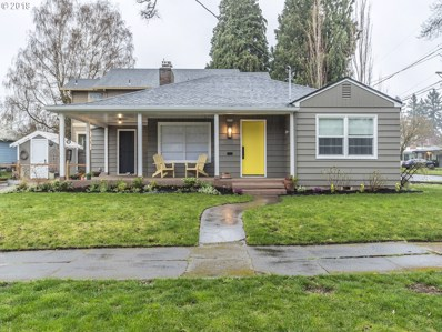 4504 SE Mitchell St, Portland, OR 97206 - MLS#: 18595344