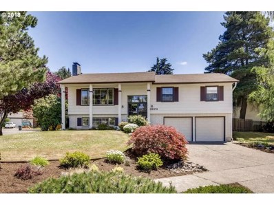 3970 NW Columbia Ave, Portland, OR 97229 - MLS#: 18595570